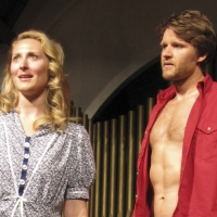East Lynne Theater Company's THE RAINMAKER Enters Final Weeks Photo