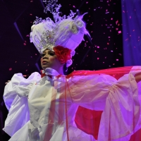 Photos: THE INSANITY OF MARY GIRARD Reimagined for 9th Festival International de Theatre De Mont-Laurier Photos