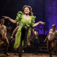 BWW Interview: HADESTOWN Producer and Greenville Native  Sally Cade Holmes Photo