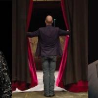 The Atlanta Opera Presents Jamie Barton, Kevin Burdette and Morris Robinson in LOVE LETTER Photo