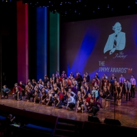12th Annual Jimmy Awards Will Celebrate on June 29, 2020 Photo