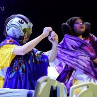 Photo Coverage: DANI GIRL Returns to the Stage; Show Runs Now Thru Sept. 1 Photo