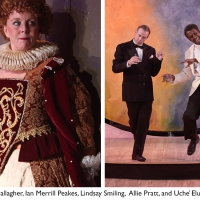 Santa Cruz Shakespeare THE WINTER'S TALE Opens This Friday