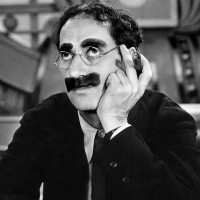 Celebrate Groucho Marx's 130th Birthday with An Online Gathering Photo