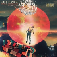 Eric Bellinger & Nieman J Release New Song 'Couch Standing'