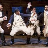 BWW Review: SEE THE NANCE, ACT ONE, HAMILTON, ALLEGIANCE, AND PRIDE SPECTACULAR CONCE Photo