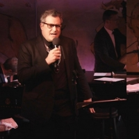 VIDEO: Check Out a Sneak Peek from the Second Episode of ISAAC@CAFECARLYLE with Photo