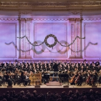 The New York Pops Celebrates the Holidays with A FRANK AND ELLA CHRISTMAS