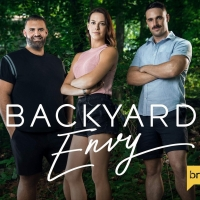 VIDEO: RuPaul's Drag Race Stars Get Expert Outdoor Makeover Advice on BACKYARD ENVY Photo