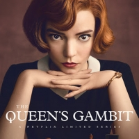VIDEO: Watch the Trailer for THE QUEEN'S GAMBIT on Netflix