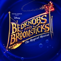 BEDKNOBS AND BROOMSTICKS Extends UK Tour Photo