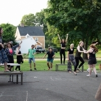 Shakespeare Academy Presents Summer Repertory In Stratford, CT Photo