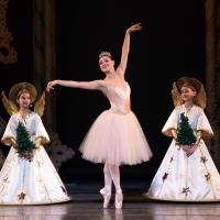 New York City Ballet's Annual Season of George Balanchine's THE NUTCRACKER Returns to Photo
