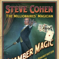 CHAMBER MAGIC Celebrates Its 20th Anniversary With Paul Stuart Collaboration, Book Release, And More