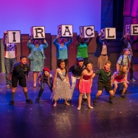 BWW Review: MATILDA THE MUSICAL at The Public Theater Of San Antonio Photo