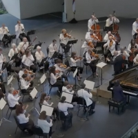 VIDEO: New York Philharmonic Performs an Excerpt of 'Beethoven's Piano Concerto No. 4' Photo