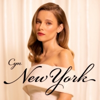Cyn Releases Poignant New Song 'New York' Photo