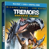Shriekers Are Back in TREMORS: SHRIEKER ISLAND Photo