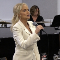 BWW TV: Watch Broadway-Bound Kristin Chenoweth Belt Out 'The Man That Got Away' Video