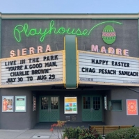 NIGHT OF THE STARS Dedication Set for April 18 at Sierra Madre Playhouse Photo
