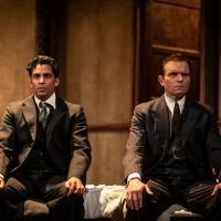 Hampstead Theatre Cancels Remainder of its Run of THE DUMB WAITER Photo