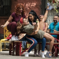 Special Screening of IN THE HEIGHTS to be Presented at Los Angeles Latino Internation Photo