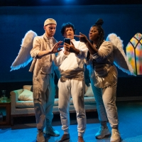 BWW Review: An Act of God at NextStop Theatre Company Photo
