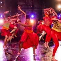 DANCE FOR LIFE 2020 Goes Digital