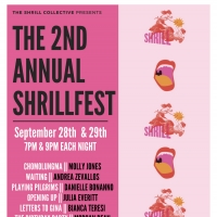 The 2nd Annual ShrillFest Features 7 New Works Photo