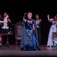 Opera Orlando Presents Encore Presentation of DIE FLEDERMAUS: THE REVENGE OF THE BAT Photo