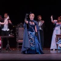 Opera Orlando Presents Encore Presentation of DIE FLEDERMAUS: THE REVENGE OF THE BAT Photo