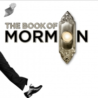 THE BOOK OF MORMON to Play at Musikhuset Aarhus