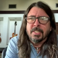 VIDEO: Dave Grohl Finally Conceded Defeat In His Drum Battle With A 10-Year Old Photo