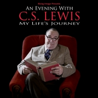 FSCJ Artist Series Presents AN EVENING WITH C.S. LEWIS May 1-3 Photo