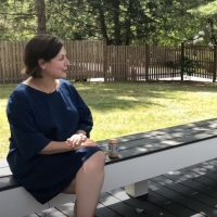 VIDEO: Williamstown Theatre Festival's Lawn Talk Features Artistic Director Mandy Gre Photo