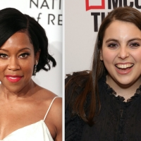 Beanie Feldstein, Regina King, Phoebe Bridgers & More Appeared at RBG Rally 'Honor He Photo