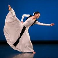 Northrop to Present Martha Graham Dance Company Photo