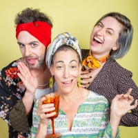New Gender-Bending TWELFTH NIGHT Will Be Performed at the DC War Memorial Next Month Photo