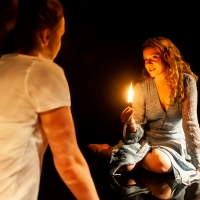 BWW Review: MEET ME AT DAWN, Arcola Theatre Photo