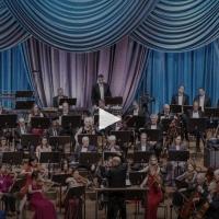 Watch Now: New York Philharmonic Celebrates Sondheim with Katrina Lenk & Bernadette P Photo