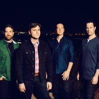 Jimmy Eat World Announce 10th Studio Album 'Surviving'