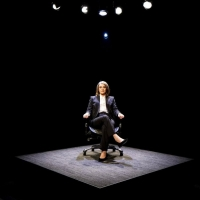 Review | PRIMA FACIE at Queensland Theatre Photo