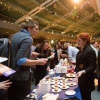 11th Annual LATKE FESTIVAL at Brooklyn Museum on Monday December 16 Photo