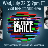 George Salazar, Will Roland, Joe Iconis and More to Take Part in BE MORE CHILL Reunio Photo
