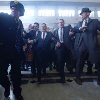 Martin Scorsese's THE IRISHMAN to Close the London Film Festival Photo