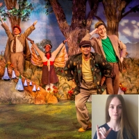 Synchronicity Theatre To Partner With HANDS IN! On American Sign Language-Interpreted Photo