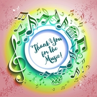 The Group Rep Announces Musical Fundraiser THANK YOU FOR THE MUSIC! Photo