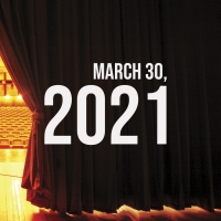 Virtual Theatre Today: Tuesday, March 30- with Broadway Backwards 2021 and More! Photo
