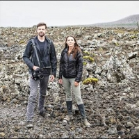 Travel Channel Announces New Series LOST IN THE WILD