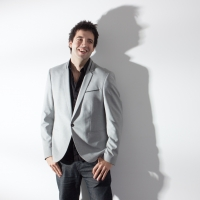DOMINIC FERRIS: ME AND MY PIANO Comes to Crazy Coqs in November Photo